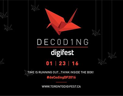 DeCoding Digifest