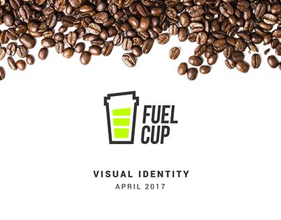 Fuel Cup - Brandng