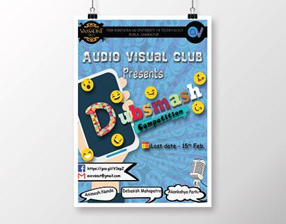 Dubsmash Poster