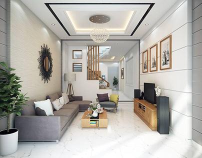 Công ty thiết kế nội thất tại Bình Dương