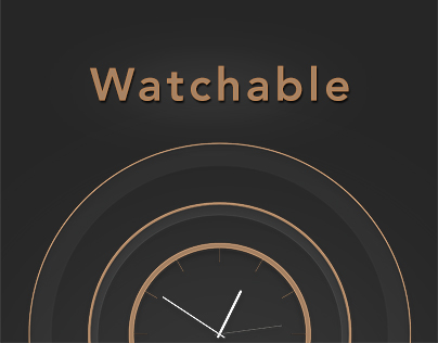 Watchable | APP