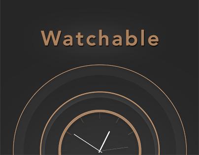 Watchable | APP