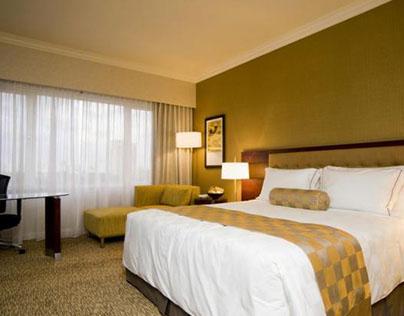 Hotel Equatorial Saigon