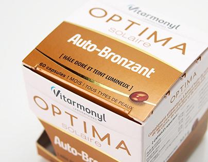 Vitarmonyl Optima