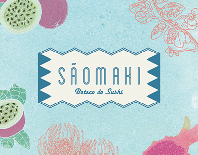 SÃOMAKI_Boteco do Sushi
