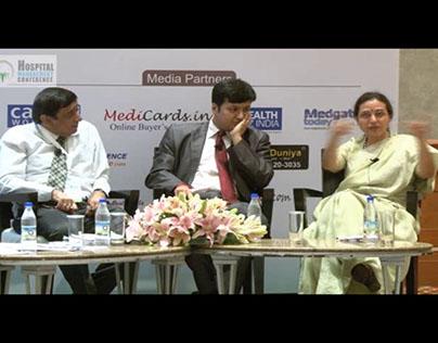 Video Multimedia Inputs for UBM Medica