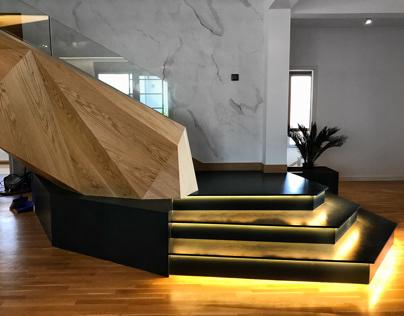 'Adamas Stairs' | Final Teazer