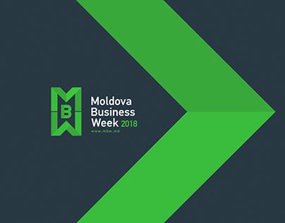 Moldova Business Week - Site