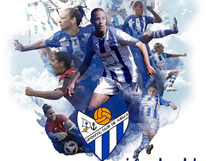 Collage Sporting de Huelva