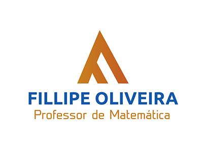 Fillipe Oliveira - Professor de Matemática