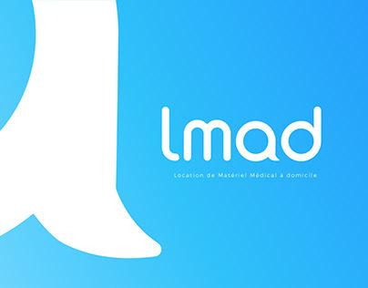 LMAD - Branding