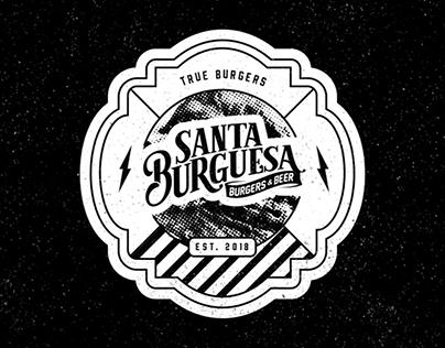 Santa Burguesa