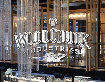 WoodChuck Industries {UXDesign/InterfaceDesign}