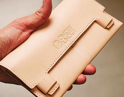 ONEUNDER - Leather Design Atelier