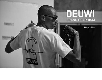 Deuwi - Brand Graphism