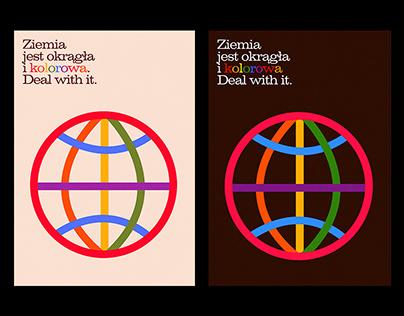 Lgbtq posters / free download