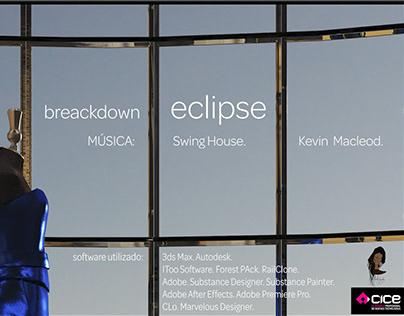 Breakdown para eclipse.