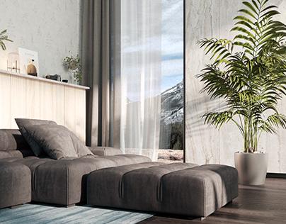 Interior \ Living room