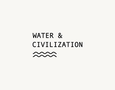 Water and Civilization_illustration