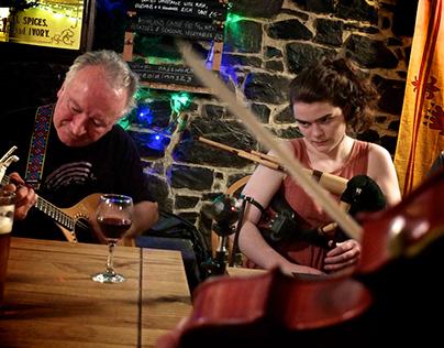 Donal Lunny - Linte Ceoil Cheiltigh