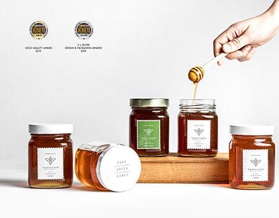 Vasiliadis | Honey