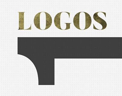 Logos Volume One.