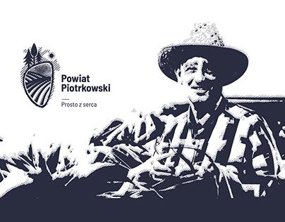 Powiat piotrkowski - prosto z serca