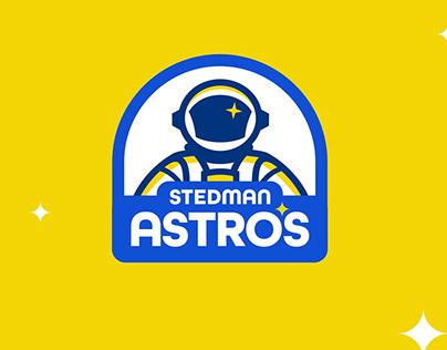 Astros Mascot