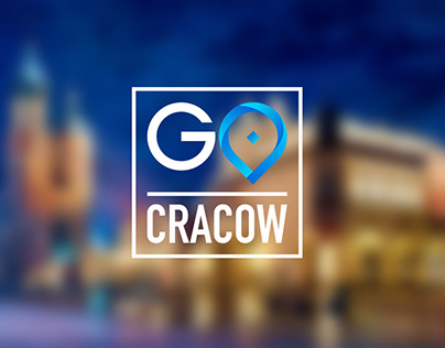 GoCracow Logo Design & Branding