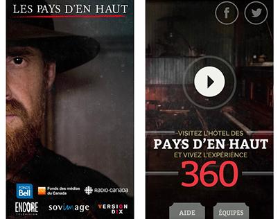PAYS D'EN HAUT 360