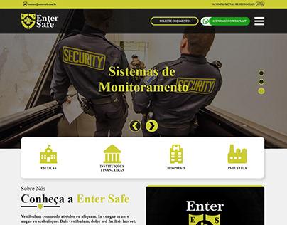 Enter Safe