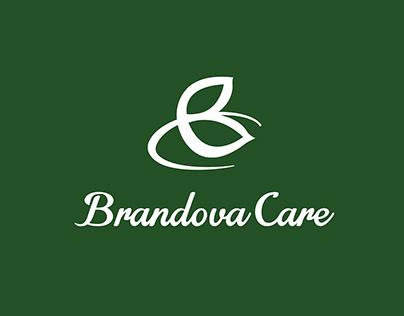 Brandova Care Logo