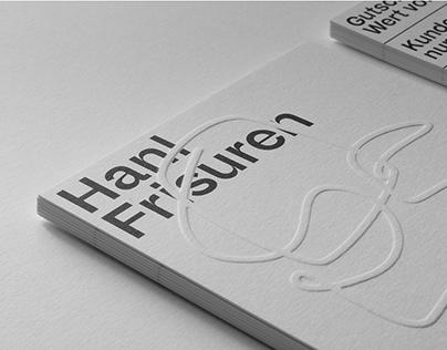 Branding Hanl Frisuren