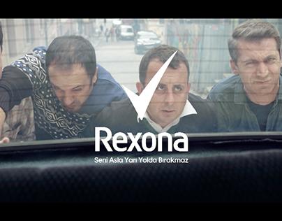 "Rexona ""I Like To Move it"" TVC"