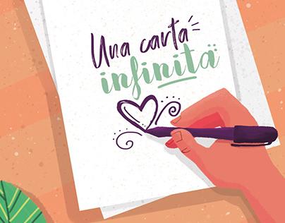 Una Carta Infinita-Cuadernillo