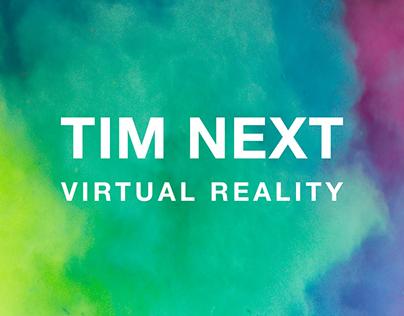 TIM NEXT - Virtual Reality