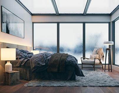 My Favorite Bedroom