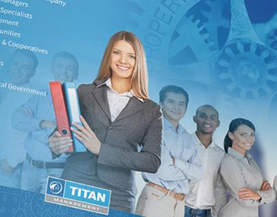 Titan Management 2017 New Business Presentation