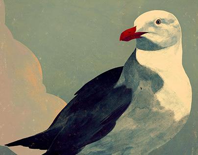 The Seagull - Anton Chekhov