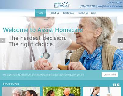 Assist Homecare