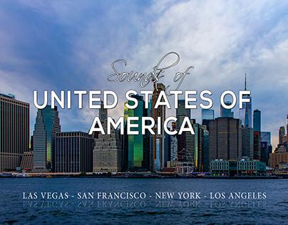 Sounds of USA