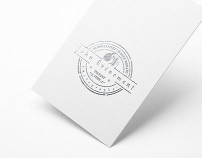 John Evénement   Brand Design