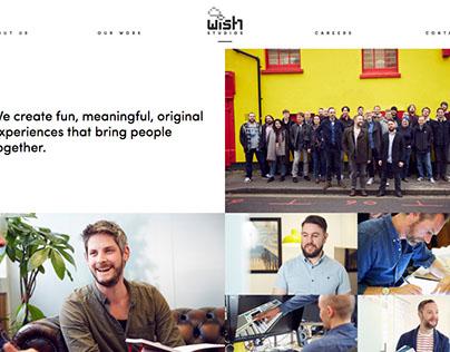 Wish Studios