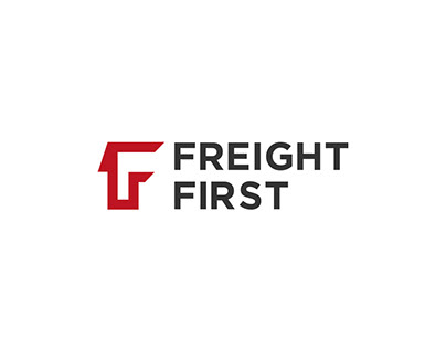 Freight First Brand