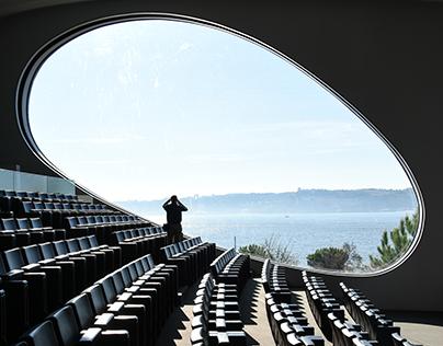 Champalimaud Center for the Unknown - Trienal de Lisboa