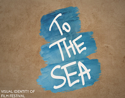 To The Sea film and animation festival