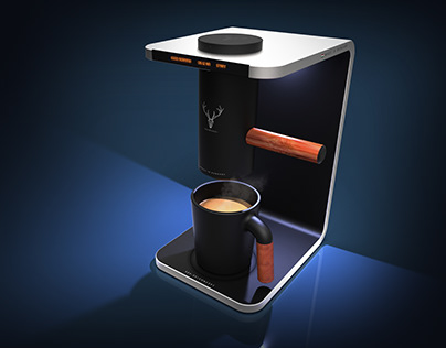 COFFEE MAKER | concepts
