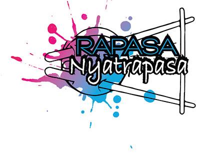 Brand Identity - Rapasa Nyatrapasa