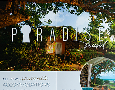 Sandals Halcyon Beach Brochure