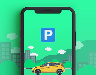 Parking app.